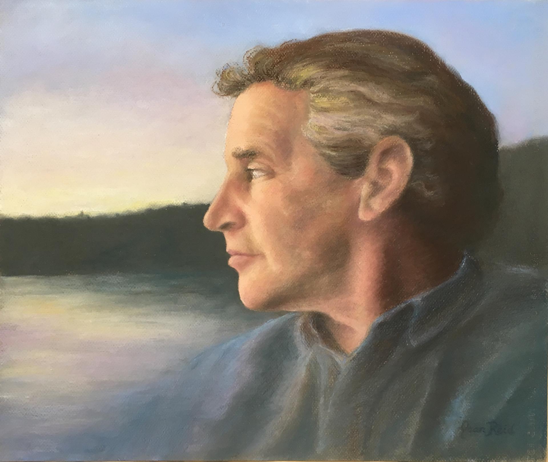 Reid_J_Daydreamer - Pastel Painting - IMG_6594