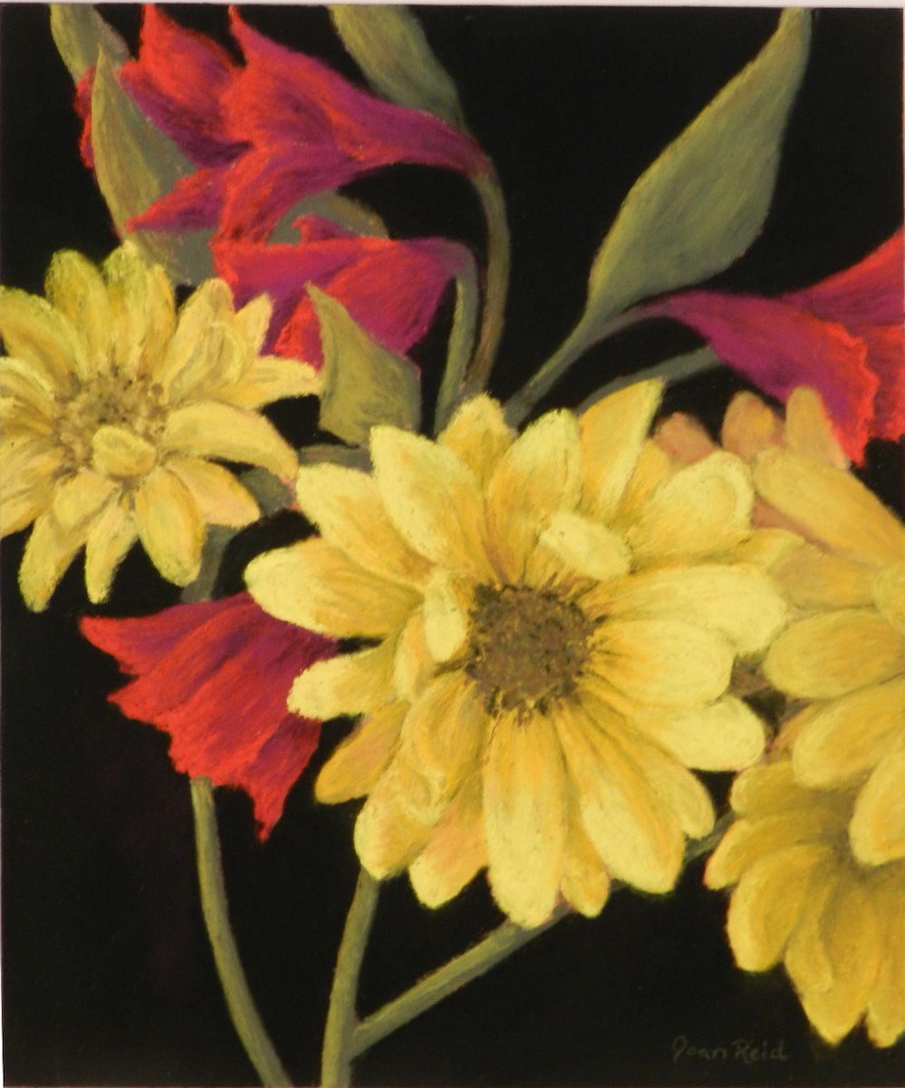 Reid_J_Friendly Flowers - Pastel