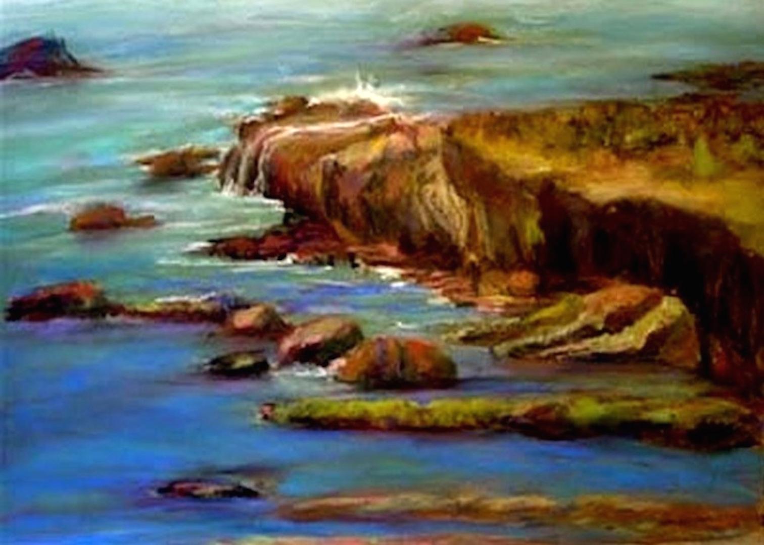 Laguna Rock