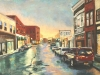Whiteman_Susan_Our LIttle Town: Lull Between the Storms